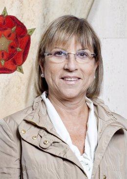 Teresa Gomis