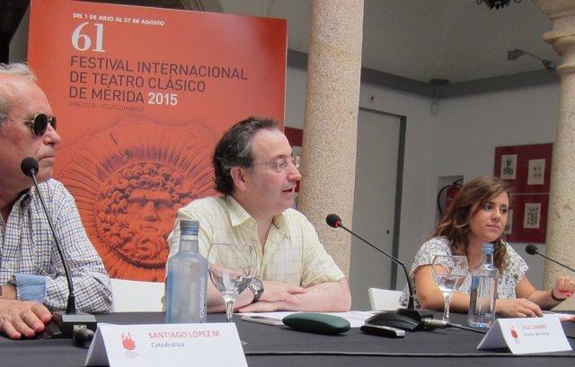 López Moreda, Cimarro y Aragoneses