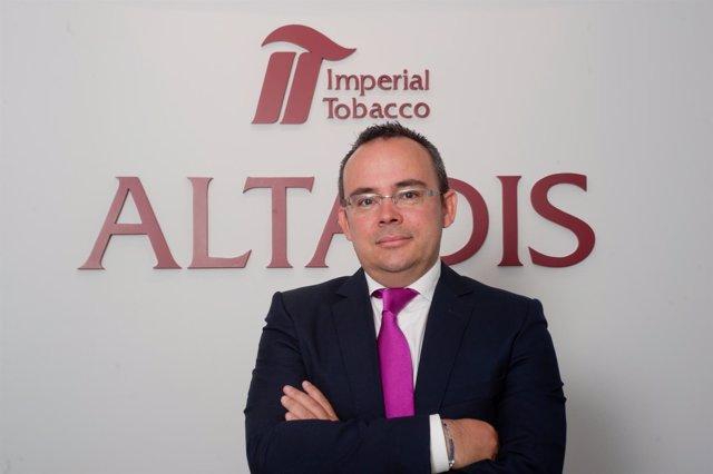 Luis J. Blas Tejada