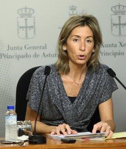 Esther Landa.