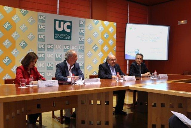 Jornada en la UC
