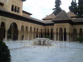 """Torres Hurtado pide una """"doble dirección"""" en la Alhambra"""