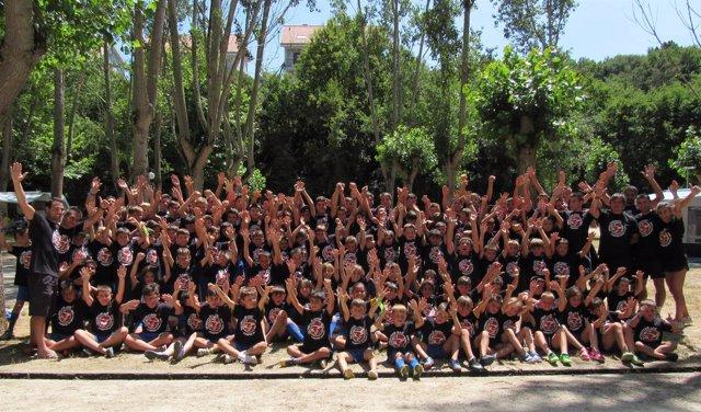 Sportyan Race en Allariz