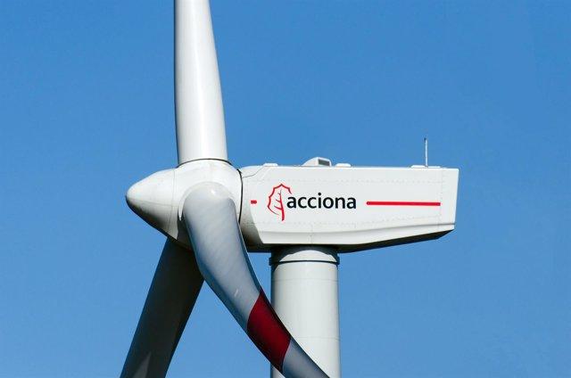 Acciona Windpower