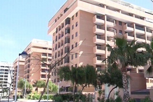 La deuda de los bancos aumenta con las comunidades de propietarios en Málaga