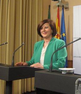 María José Sánchez Rubio