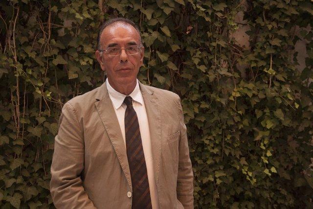 Baldomero Toscano, directivo de Mediaset