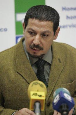 Mustafa Aberchán Moh Mohamed