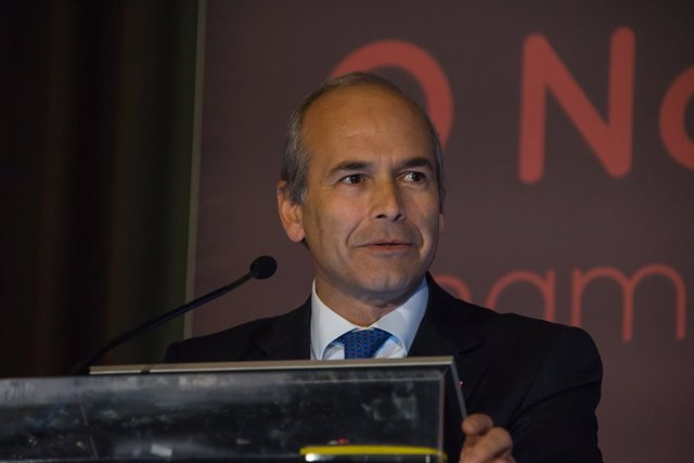 Carlos Álvares