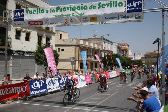 Challenge Vuelta Ciclista a la Provincia