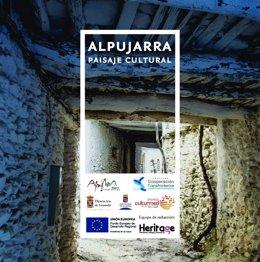 Promoción del libro sobre el paisaje cultura de La Alpujarra.