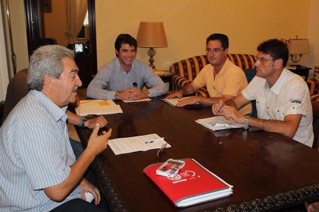 Resolución de conflictos laborales en la Delegación de Deportes de Sevilla