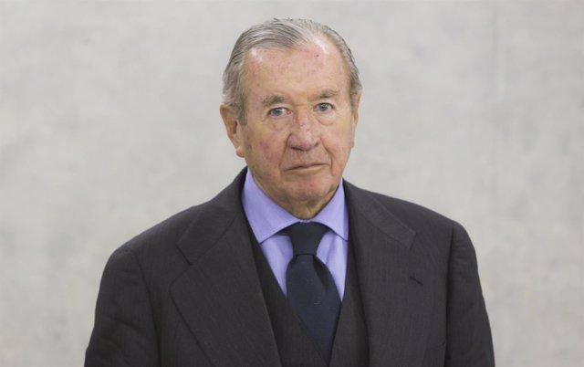 Leopoldo Rodés