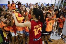 España se cita con Polonia en los cuartos de final del Europeo femenino Sub-20