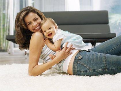 Los grandes cambios en tu vida cuando tienes un bebé