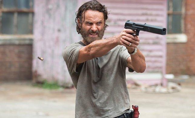 The Walking Dead: ¿Rick, el nuevo Shane?