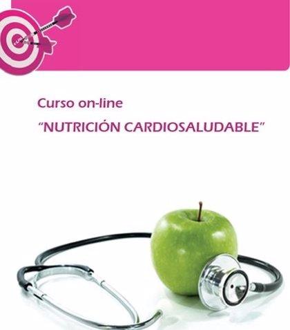 TEVA España promueve un curso online de nutrición cardiosaludable