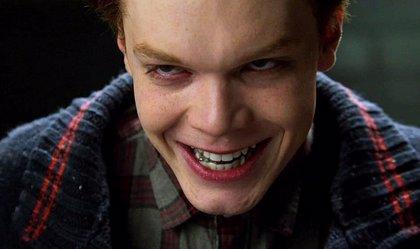 Cameron Monaghan se muestra como El Joker de Gotham