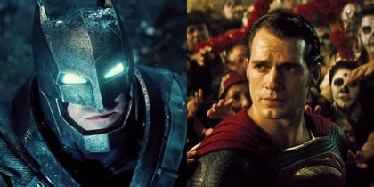 Comic-Con 2015: Desveladas las figuras de Batman v Superman