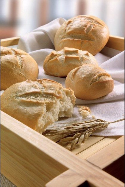 ¿Qué aporta el pan a la dieta de cada día?