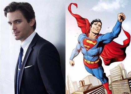 "Matt Bomer: ""Estuve a punto de ser Superman"""