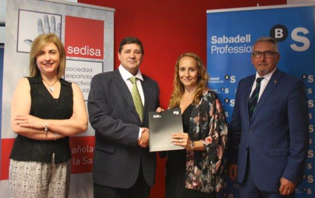 Sedisa acuerdo con Sabadell