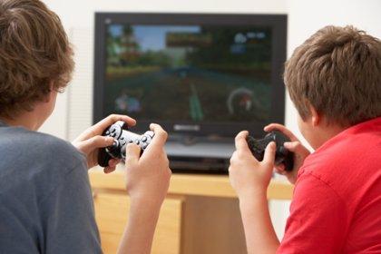 Uno de cada cuatro niños cree que jugar a videojuegos es ejercicio