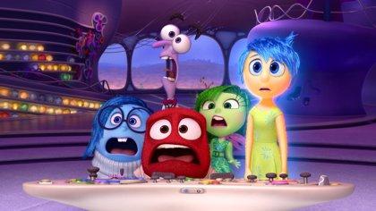 'Inside out', la película desde una perspectiva neurocientífica