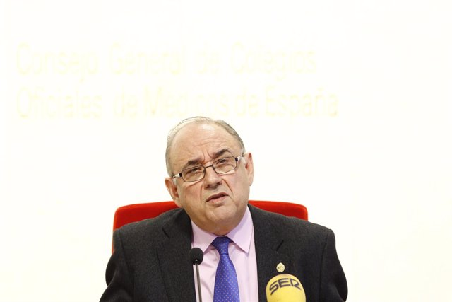 Juan José Rodríguez Sendín.