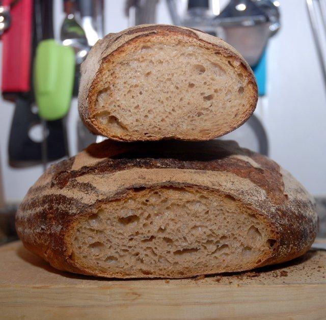 Pan, celiacos, gluten