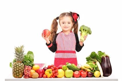 Celiaquía en niños: cómo crecer sin gluten