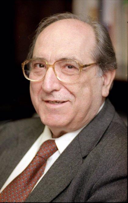 Fallece el profesor Francisco Gómez Antón, maestro de periodistas