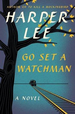 Nueva novela de Harper Lee