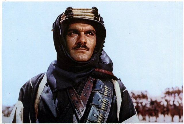 Omar Shariff