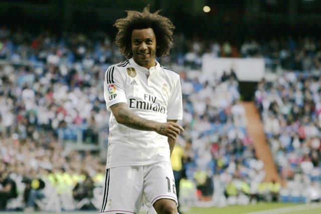 Marcelo Vieira, Real Madrid