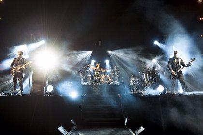 5 motivos por los que Muse es 'la banda de rock del siglo XXI'