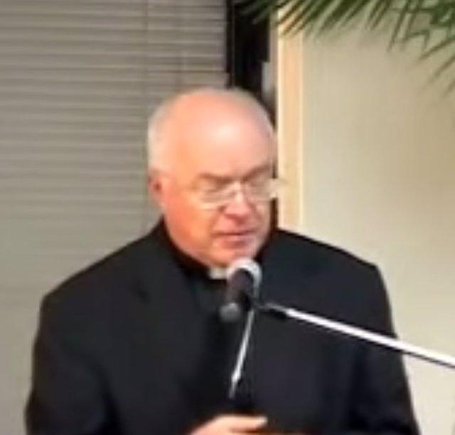 Exnuncio de República Dominicana Jozef Wesolowski