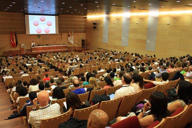XXII Congreso Internacional de Educación y Aprendizaje en la CEU San Pablo