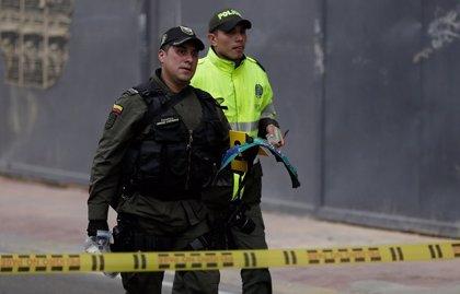 Las FARC atentan contra una estación de policía en Mocoa