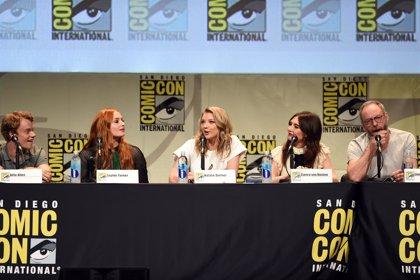 Juego de tronos: Las audiciones de los actores, su sorpresa en la Comic-Con 2015