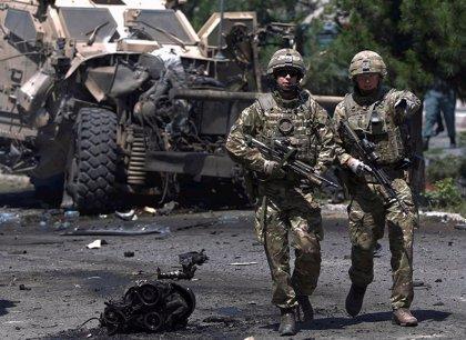 EEUU mata en un ataque aéreo al líder del Estado Islámico en Afganistán