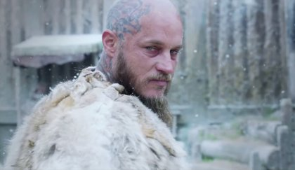 Comic-Con 2015: Vikings lanza el primer tráiler de su cuarta temporada