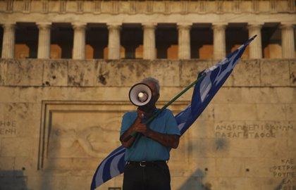 """Una salida temporal de Grecia del euro """"no es legalmente factible"""""""