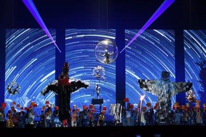 Las millonarias cifras de la inauguración de los Juegos Panamericanos 2015