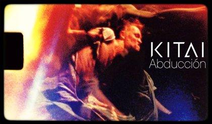 Kitai estrenan nuevo videoclip: Abducción