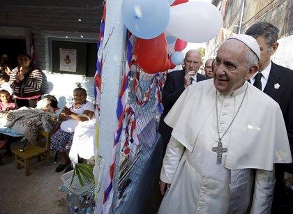 La comunidad gay de Paraguay da la bienvenida al mensaje de respeto del Papa