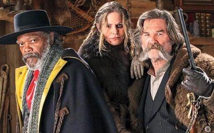 Tarantino da nuevos detalles sobre su próximo Western 'The Hateful Eight'
