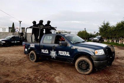 EEUU ofrece ayuda a México para capturar a 'El Chapo' Guzmán