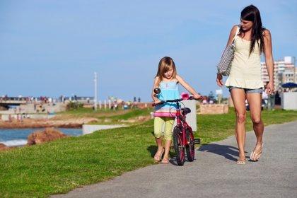 Decálogo para un verano con niños