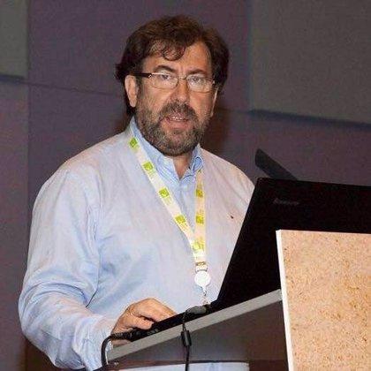 Carlos Egea, nuevo coordinador del área de sueño, ventilación mecánica no invasiva de SEPAR